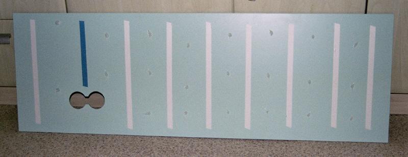 Küchenrückwand kleben  Montageanleitung für